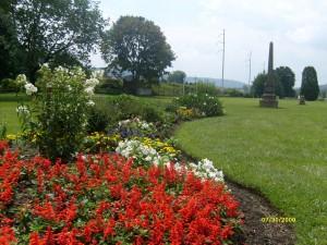 Sandyvale Memorial Gardens