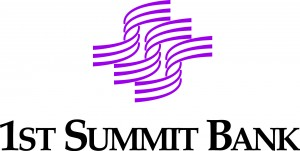 1st Summit Color Logo